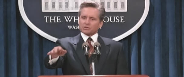 douglasamericanpresident